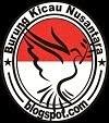 Burung Kicau Nusantara