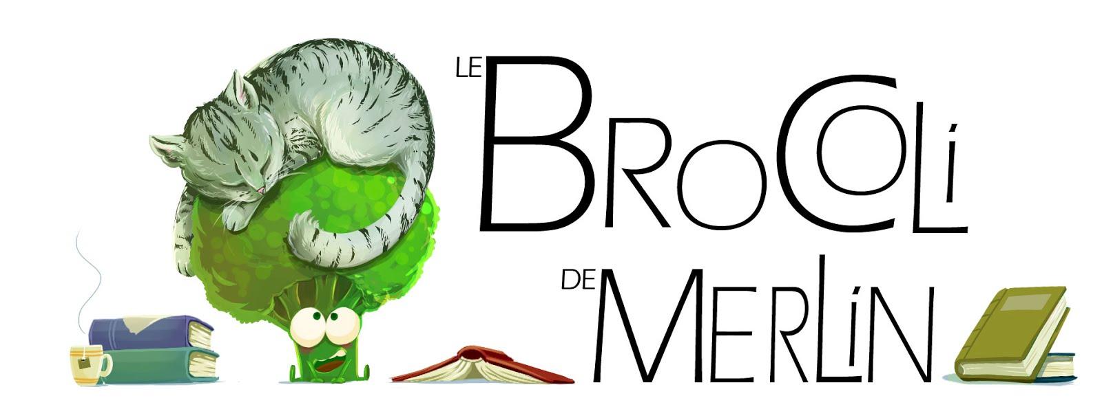 Le Brocoli de Merlin