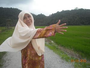 :: ibu :: Zainab Salleh ::
