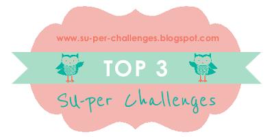 Top 3 SU-perchallenge 35