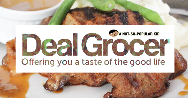 Deal Grocer Dining Food