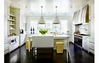 Planning your New Family Kitchen in Modern Styles