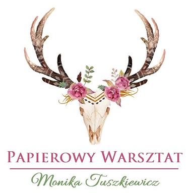 Papierowy Warsztat | Scrapbooking