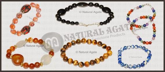 Gemstone Bracelets Manufacturer