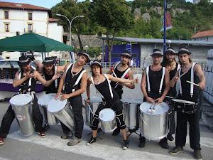 Batucada Hakuna Ma Samba