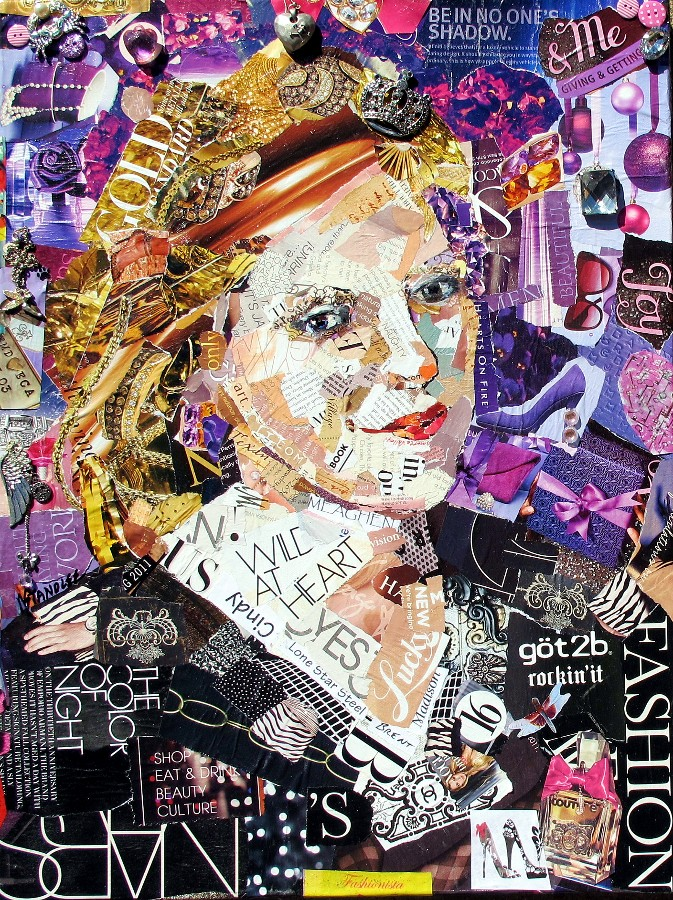paper collage artists Shop for collage art and designs from the world's greatest living artists all collage art ships within 48 hours and includes a 30-day money-back guarantee.