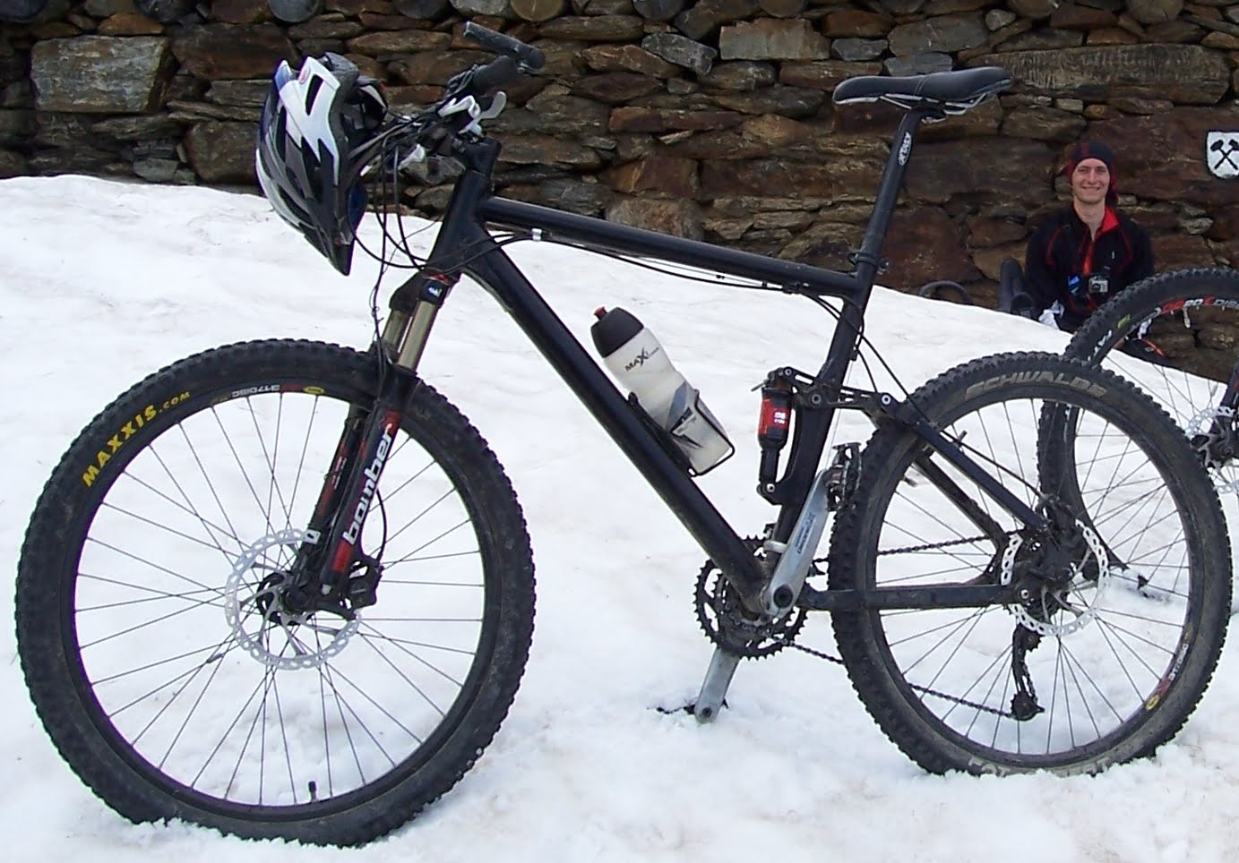 Fahrrad-Fahndung: März 2011