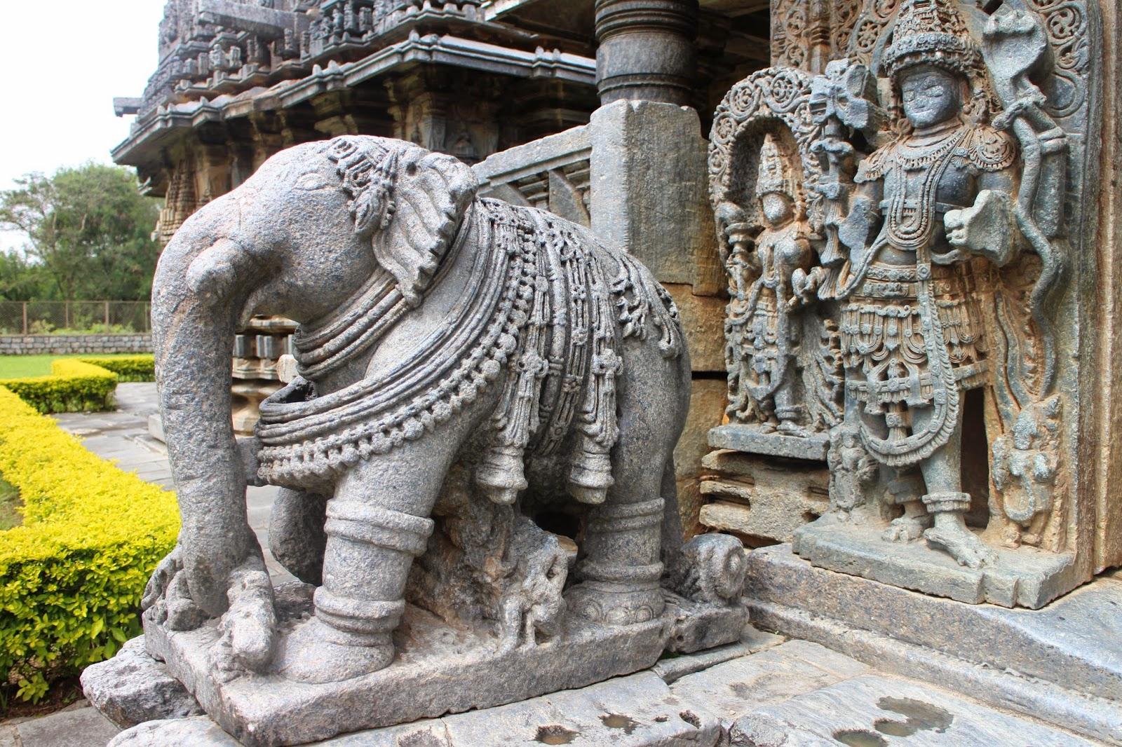 Hoysala Temple, Bucheshwara temple, Koravangala, Hassan, Heritage site, karnataka, Karnataka Tourism