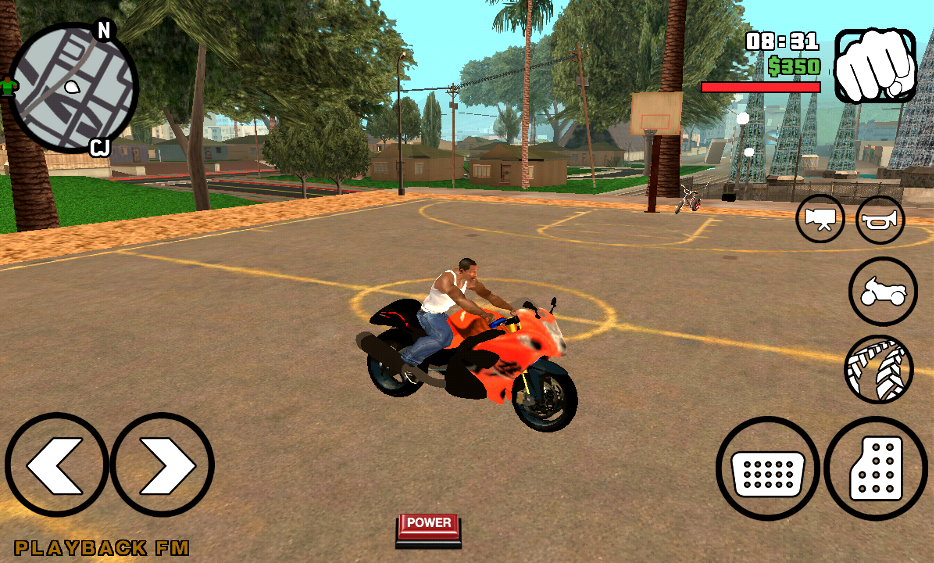 Gta San Andreas V1 08 Apk Data Androidku37