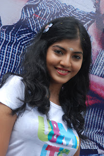 Anu Spicy Tamil actress spotted at Vaakanam movie launch in a white tight T Shirt