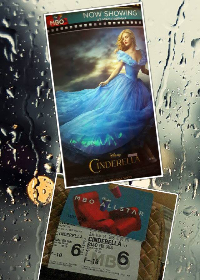 Review Film Disney Cinderella 2015