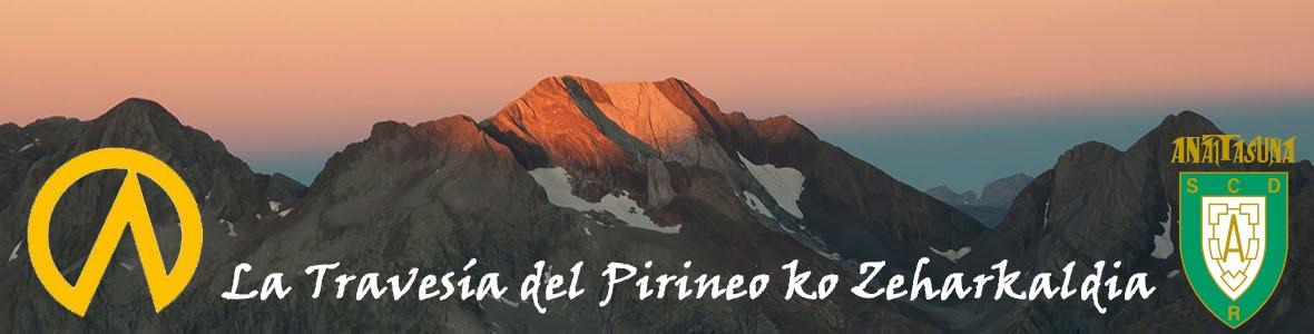 La Travesia del Pirineo