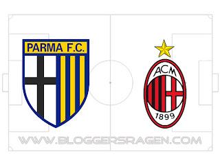 Prediksi Pertandingan AC Milan vs Parma