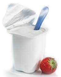 El Yogurt y la Osteoporosis