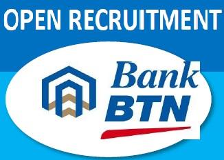 Lowongan kerja perbankan BTN 2016
