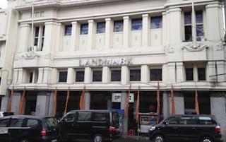 gedung Landamark Braga
