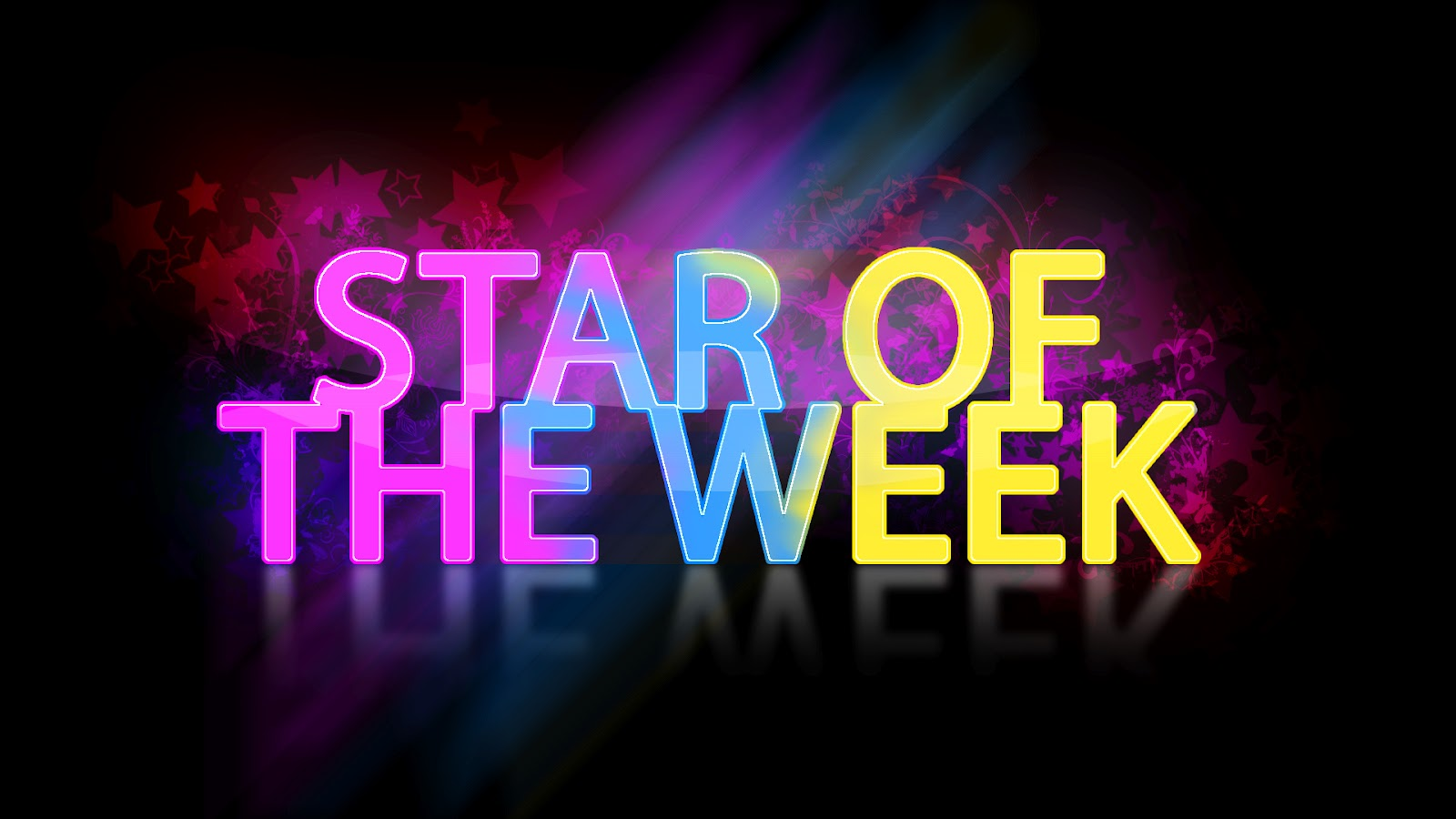 Corley centre year 7 star of the week star of the week alramifo Image collections
