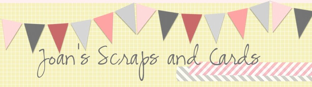 Joan's Scraps and Cards