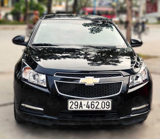 Cho thuê xe ở tại Thanh Hóa- 4 chỗ