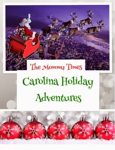 Carolina Holiday Adventures