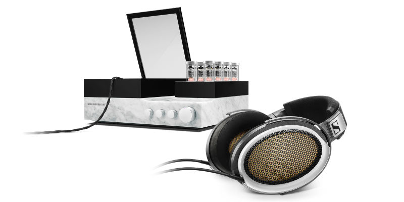 Sennheiser Orpheus 2 Revealed, The Successor Of The Best Headphone In The World! Priced At USD 55000!