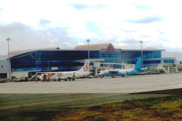 Bandara Internasional Lombok (BIL). ZonaAero