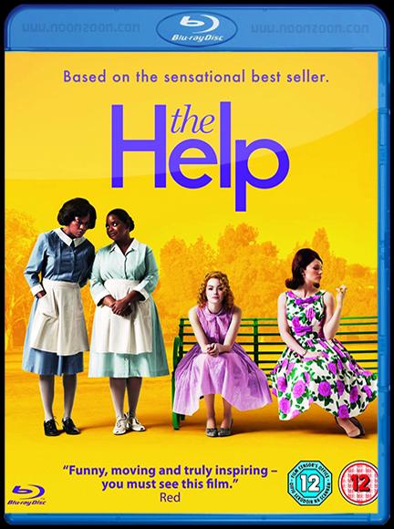 [Mini-HD] The Help (2011) คุณนายตัวดี สาวใช้ตัวดำ [720p][เสียง ไทย-อังกฤษ][บรรยาย ไทย-อังกฤษ]