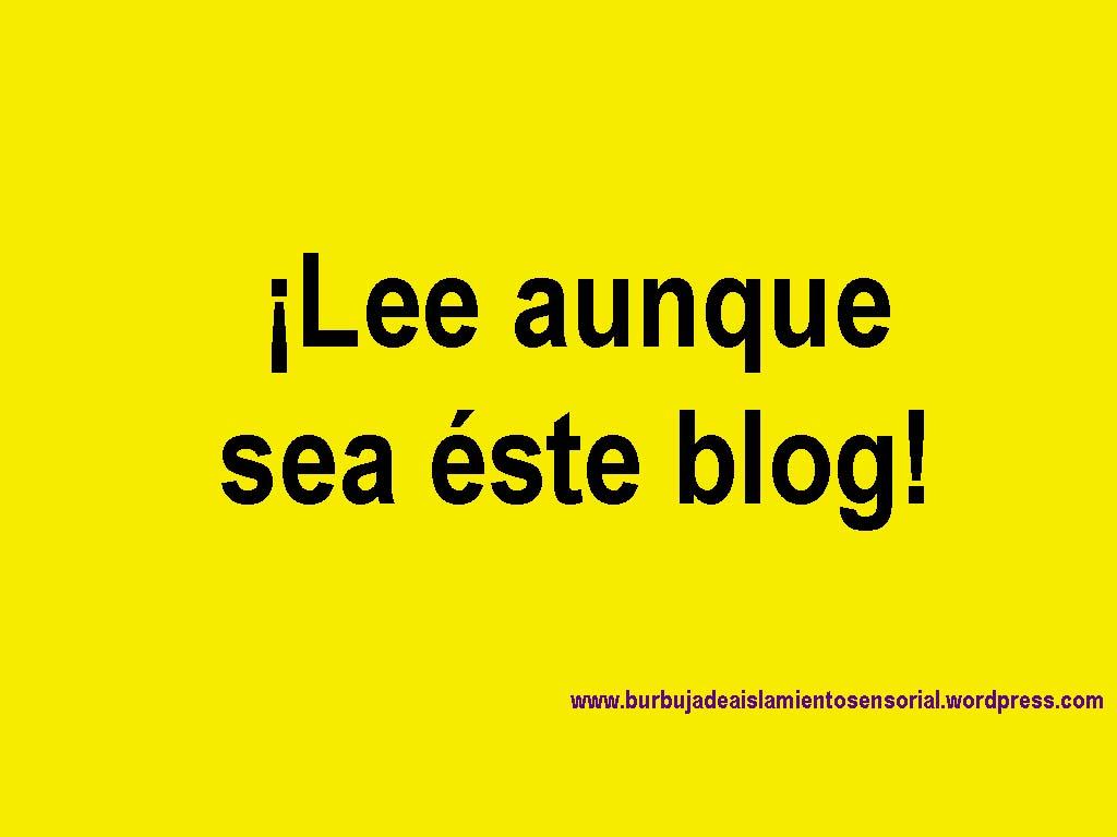Aprendemos Español: Nueva columna: Frases para fomentar la lectura