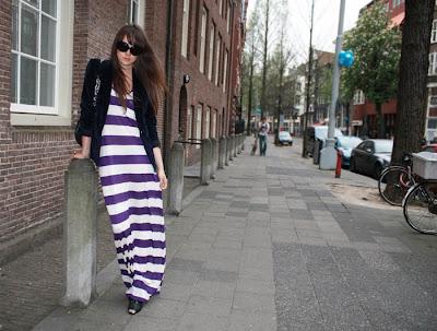 Maxi dress,60's fashion, 70's fashion