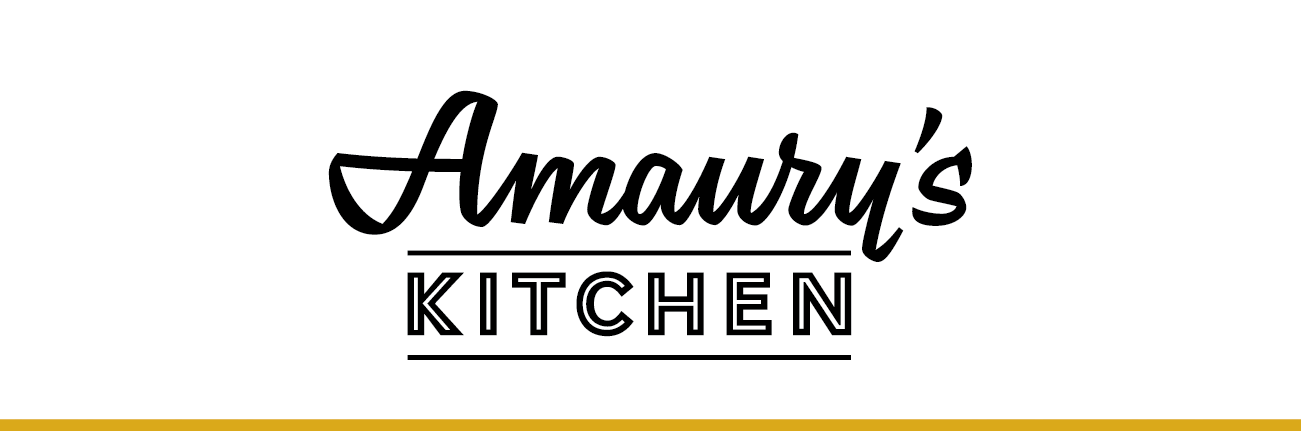 Amaury's Kitchen