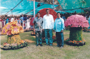30th Flower Show - Farm Fest 2016