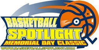 Basketball Spotlight MDC Registration