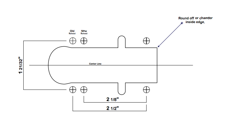 longboard template maker - altus longboards