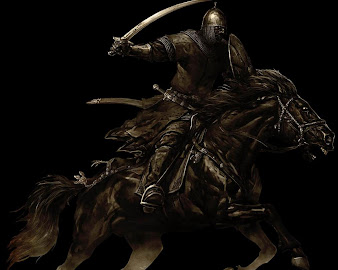 #3 Mount and Blade Wallpaper
