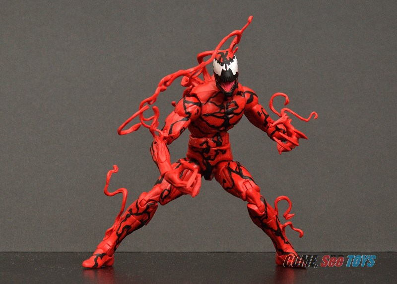 lego marvel how to get carnage