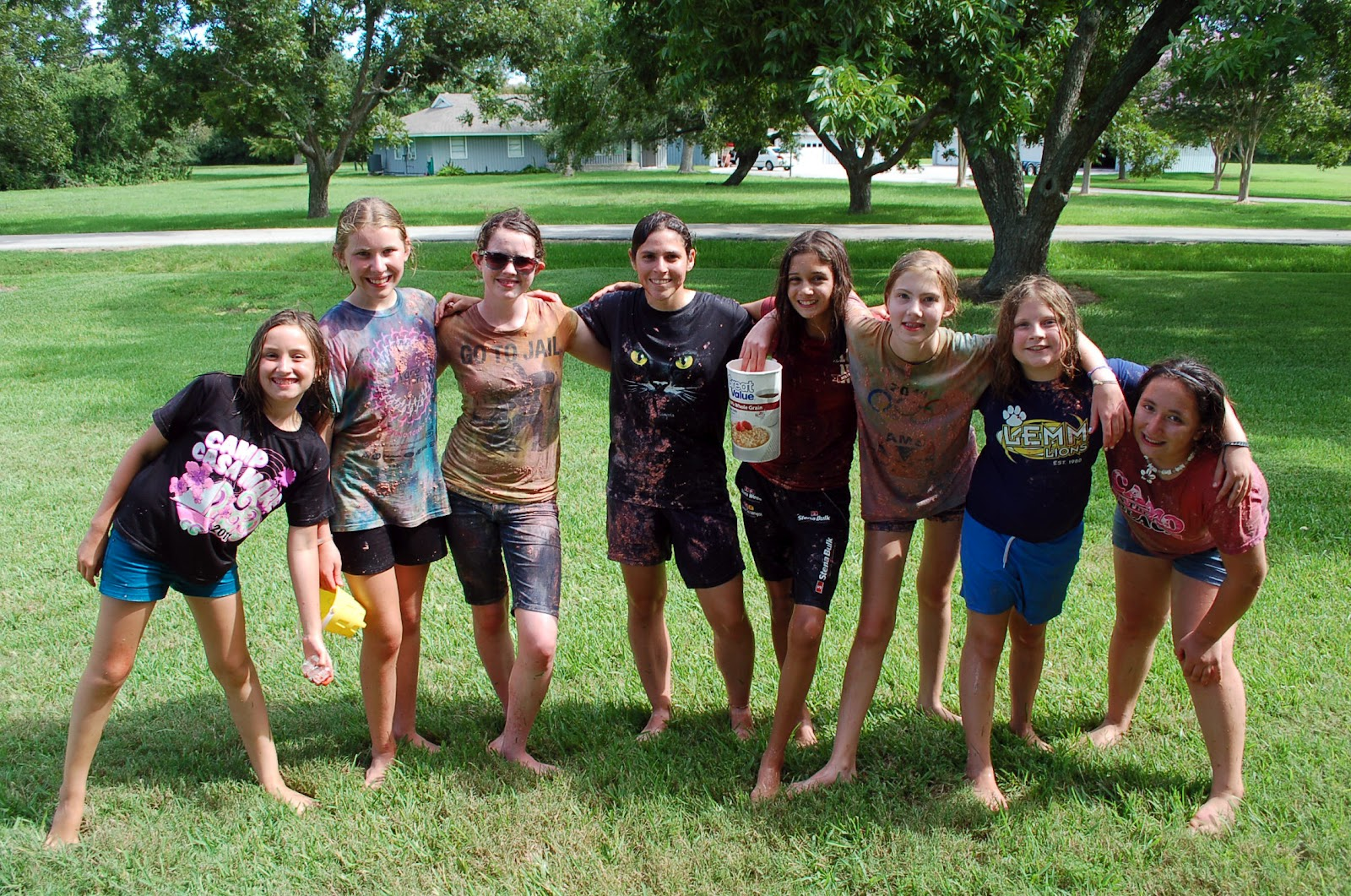 Girl Scouts of San Jacinto Council Blog: Photoblog: A return to ...: gssjc.blogspot.com/2012/07/photoblog-return-to-resident-camp.html