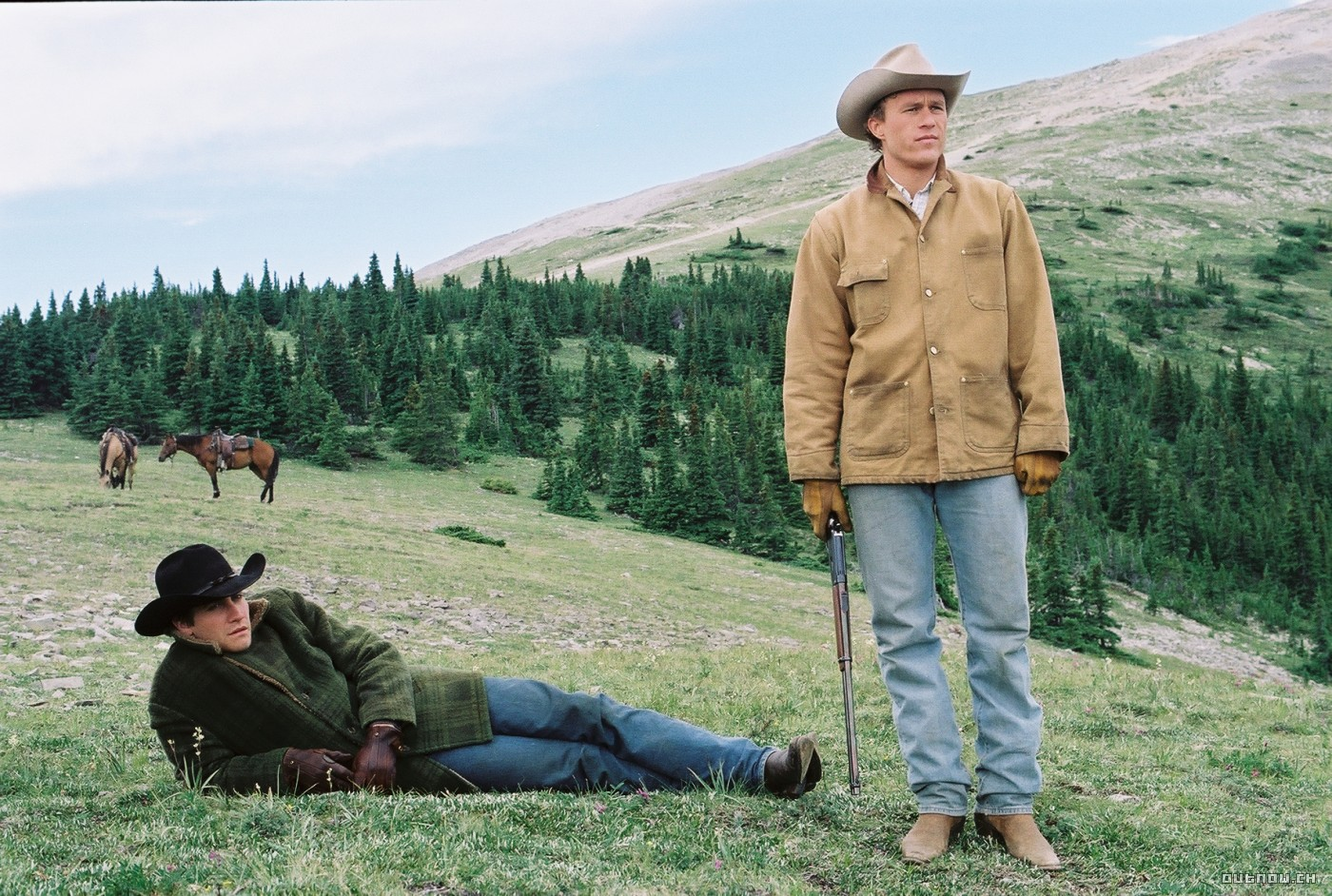 i segreti di Brokeback Mountain di Ang Lee