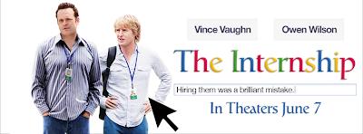 Vince Vaughn, Owen Wilson