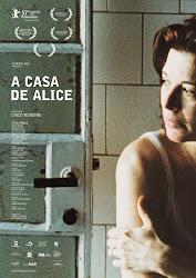 Baixar Filme A Casa de Alice (Nacional) Online Gratis