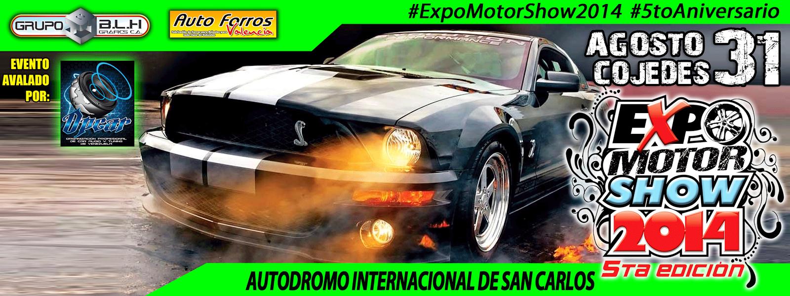 Expo Show Eventos