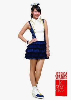 Foto dan Biodata JKT48 Jessica Veranda Hardja