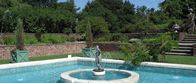 #3 Outdoor Swimming Pool Design Ideas
