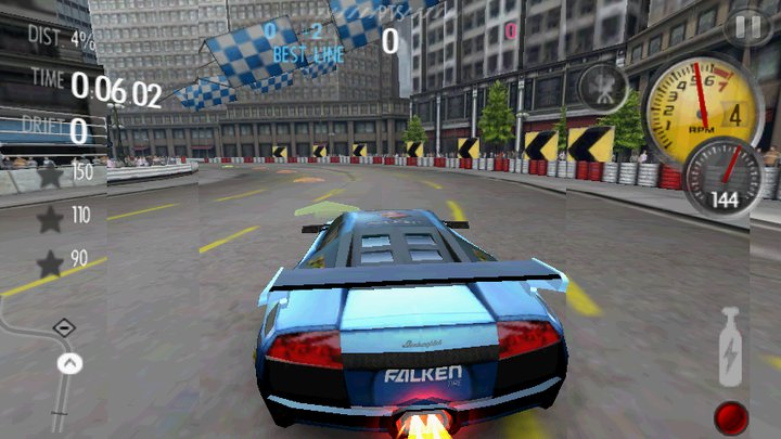 Need For Speed Shift  [ ENG ] [ .apk + sdfiles ] [ ANDROID ]