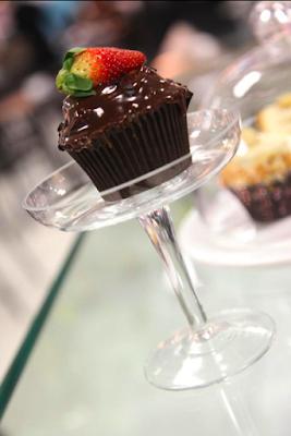 velvet cupcakes campos do jordão