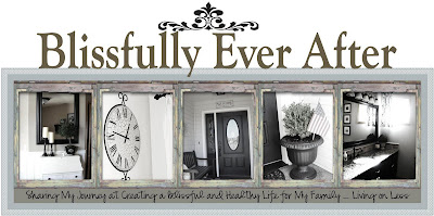 Blissfully Ever After
