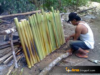lamang, special food, cultural party