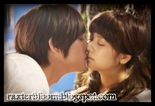 5 Jenis Ciuman Hangat ala Drama Korea - raxterbloom.blogspot.com