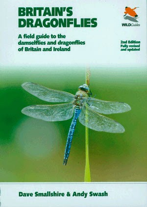 Britain's Dragonflies - cover image