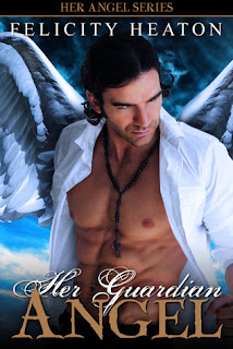 Review: Her Guardian Angel by Felicity Heaton