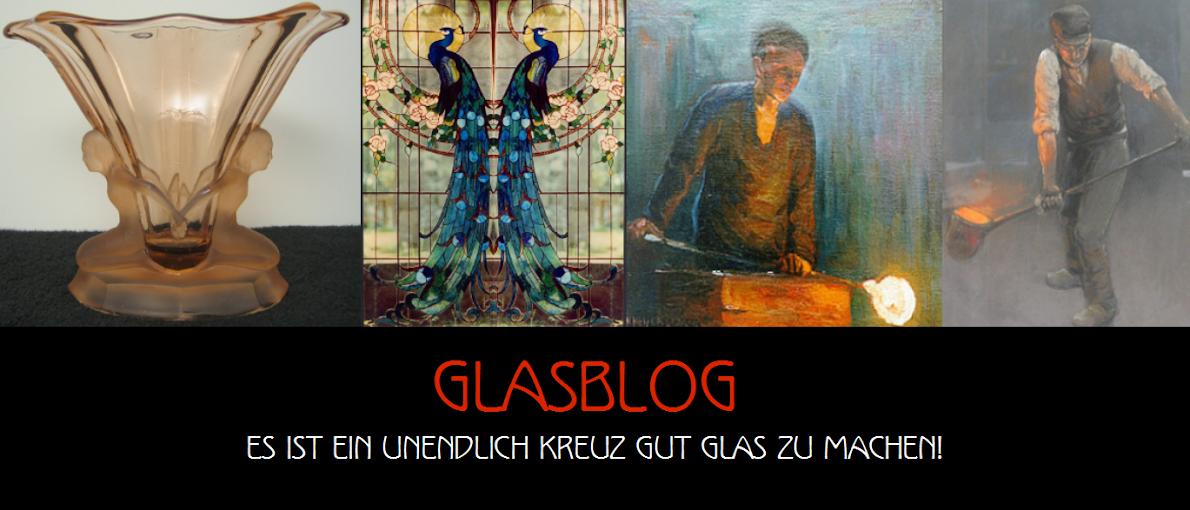 Glasblog